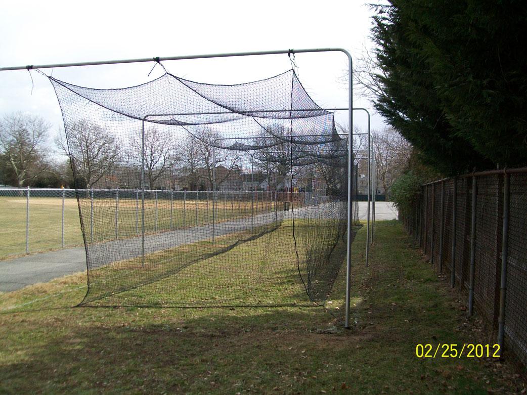 batting cages batting cage nets http www burbanksportnets com batting